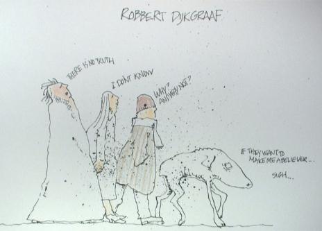 robbert-dijkgraaf