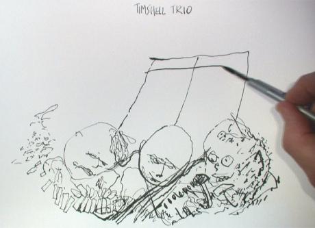 timshell-trio